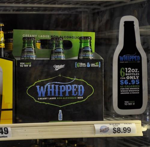 Beverage Packaging, MIAD