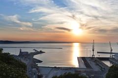 Ancona, Porto. (Kid A Photography ) Tags: porto duomo ancona passetto sciriaco