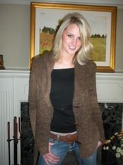 Hand Knit Cardigan Sweater - Shawl We Ride ? (BrittneyCatherine) Tags: sweater clothing knitting warm knit handknit knitted elegant cardigan tweed knitcardigan handknitsweater woolcardigan brownknitcardigan woolknitcardigan
