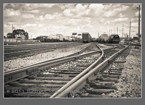 Moraine Railroad Junction