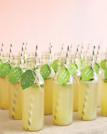 LEMONADE BOTTLES