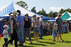 20140309-32-Taste of the Huon 2014.jpg (Roger T Wong) Tags: summer people food sun grass festival families australia tasmania stalls huon ranelagh 2014 canonef24105mmf4lisusm canon24105 tasteofthehuon canoneos6d rogertwong