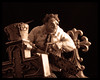 Mezco Cinema of Fear - Stylized Leatherface 06 (Ed Speir IV) Tags: classic movie toy actionfigure texas massacre leatherface chainsaw figure horror stylized mezco cinemaoffear