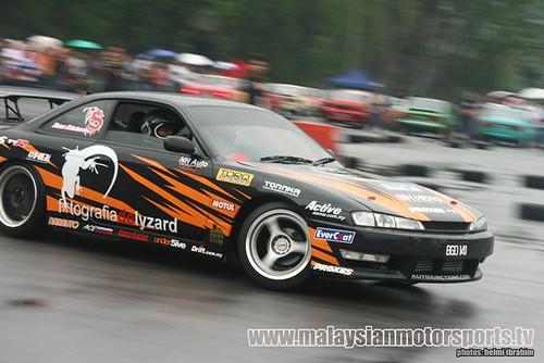 Malaysian Motorsports Tv Uitm Auto Mech Drift Session Feb