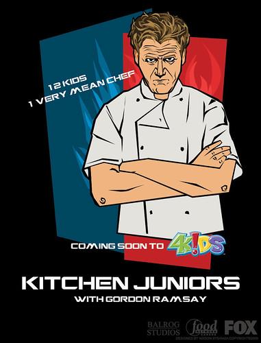 Kitchen Juniors