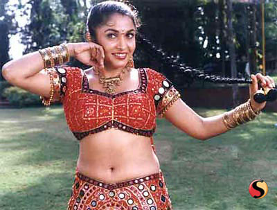 Actress Ramya Krishna photo