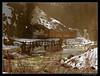 Following the River (tom911r7) Tags: leica snow train river colorado silverton durango vlux1 tom911r7 thomasbrichta
