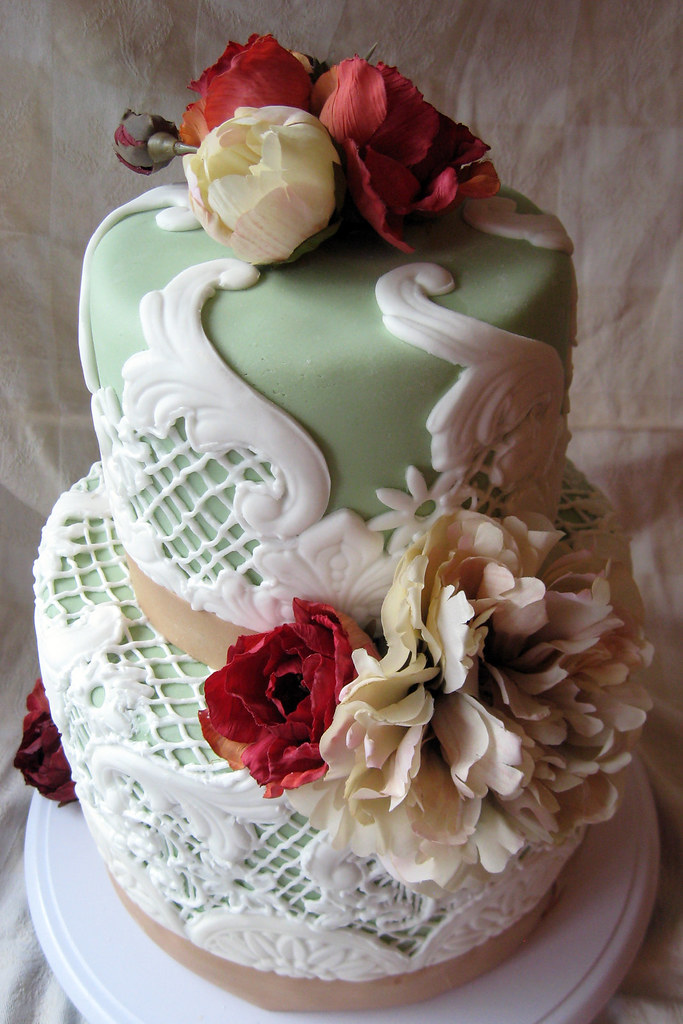 Wedding Cake Bakery Salem Oregon