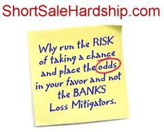 Outsourcing Your Short Sale Deals for Preforeclosure Investors