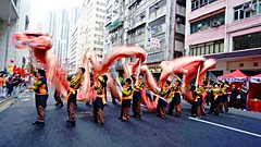 Dancing Dragon (hk_traveller) Tags: trip travel vacation 20d canon photo canon20d turbo turbophoto 大角咀