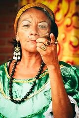 (gleicebueno) Tags: carnival brazil colors brasil cores carnaval pernambuco maracatu cigarro figurino cigana nazaredamata