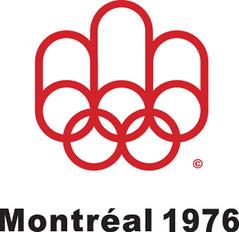 Montreal 1976 (DESN 210 '09) Tags: canada logo 1970s 1976 008 summerolympics montrealolympics jenniferley georgehuel