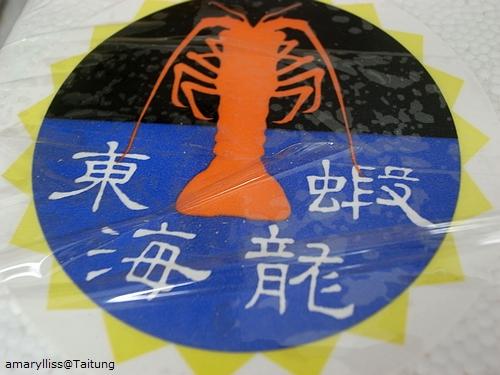 台東成功東海龍蝦