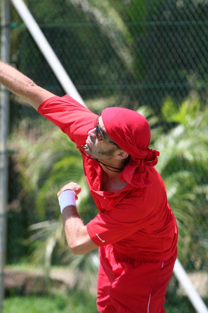 Championnat Provincal de Tennis 2009 à Poindimie #6