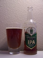 Greene King Export IPA