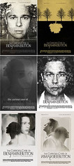 INSPIRATION : Benjamin button by Prologue film (fabienbarral) Tags: brad movie print poster design moments graphic kate identity button benjamin pitt imaginary exchange logotype fabien blanchet barral