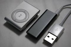 iPod shuffle 2&3Gen