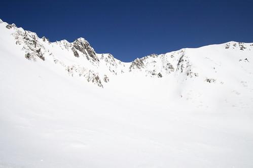 skyseeker님이 촬영한 Japan Alps at Spring.