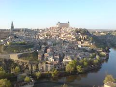 Toledo desde el mirador