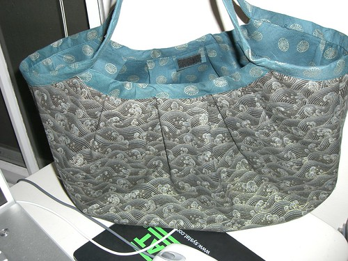 Aimee's Breast Pump Bag