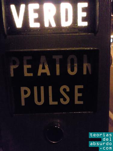 Peaton Pulse