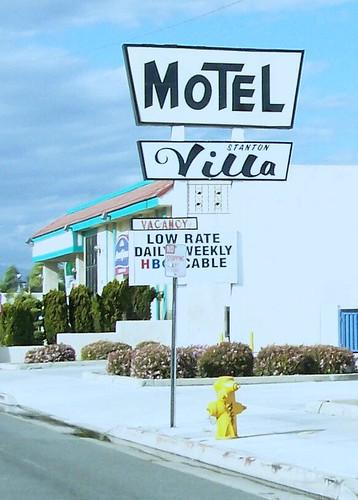 Motels On Beach Blvd Stanton Ca