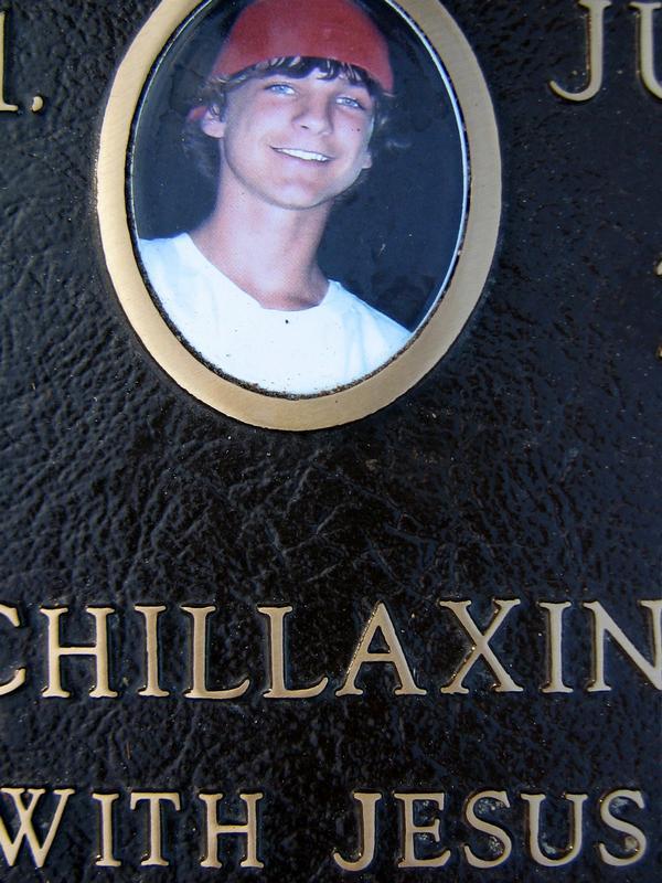 chillaxin