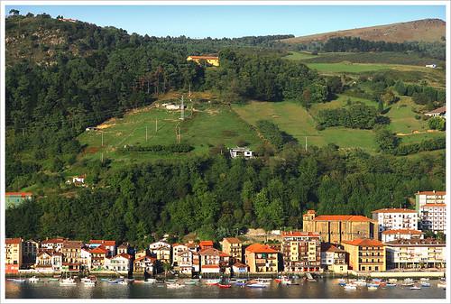 País Vasco disfrute de su belleza