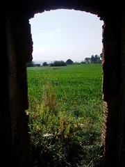 Porta (JUMBOROIS) Tags: door sky espaa landscape spain puerta cel paisaje porta catalunya catalua paisatge espanya valls altcamp