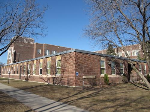 Sanford Middle School