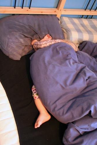 48/365 - Home sick