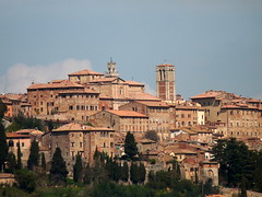 Montepulciano / Toscana