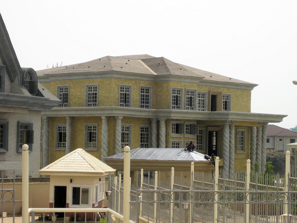 Mansions in nigeria pics you can post more pictures properties 2 nigeria