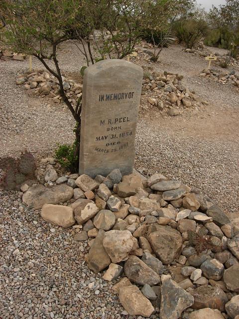 Boothill Graveyard, Tombstone, Arizona (12)