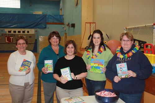 Cargill Volunteers