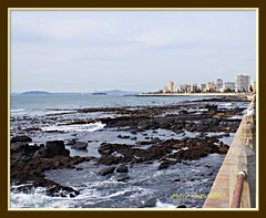Atlantic Seaboard: Sea Point (Mervyn Hector) Tags: sea fab southafrica coast fdsflickrtoys capetown shore picnik seapoint westerncape cubism atlanticseaboard diamondclassphotographer flickrdiamond