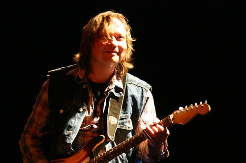 Tribute To Rory Gallagher (19 April 2009 Zaandam)