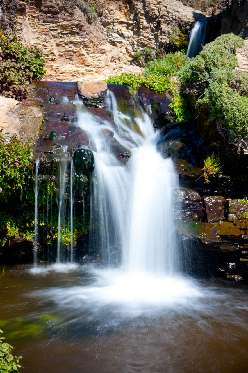 middle alamere falls