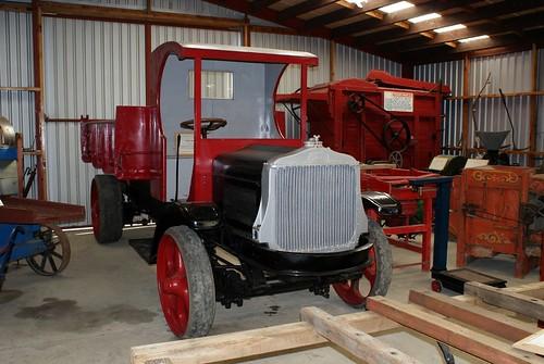 1924 White Truck