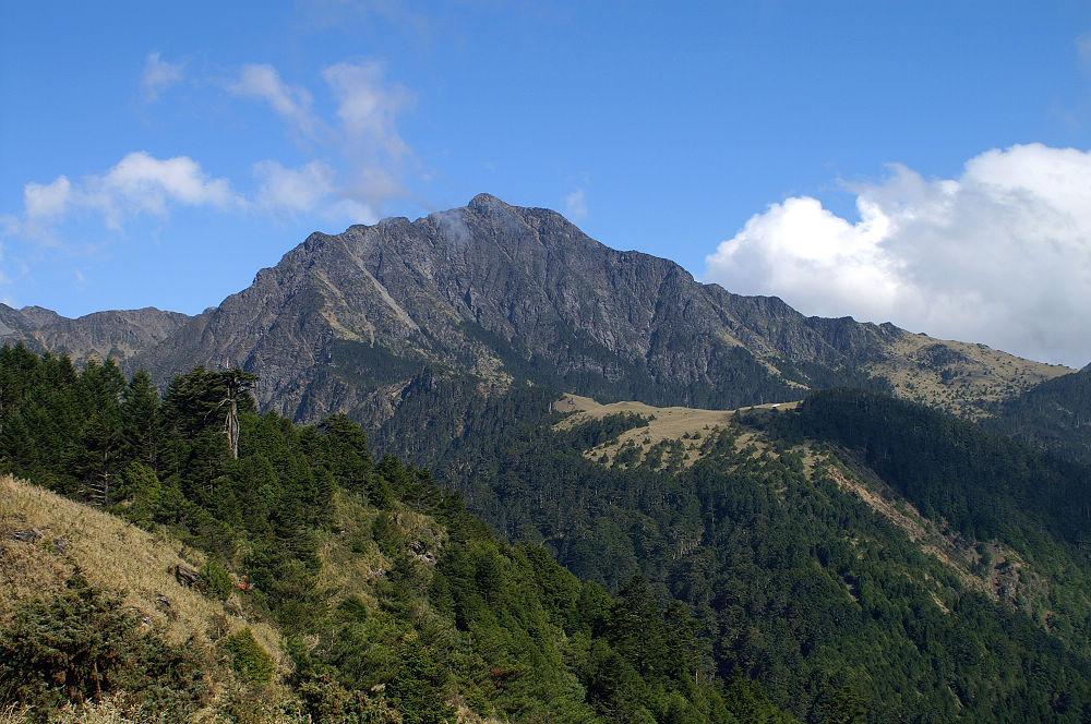 13-南湖大山