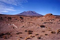 Bolivia,Altipiano,Vucano,5500 mt