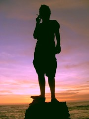 STRONGER! (-I N C U-) Tags: estatuas ocasos