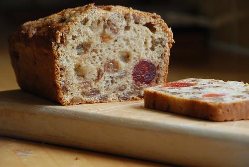 Marmalade Loaf Cake Recipes: Claire's Marmalade Tea Loaf