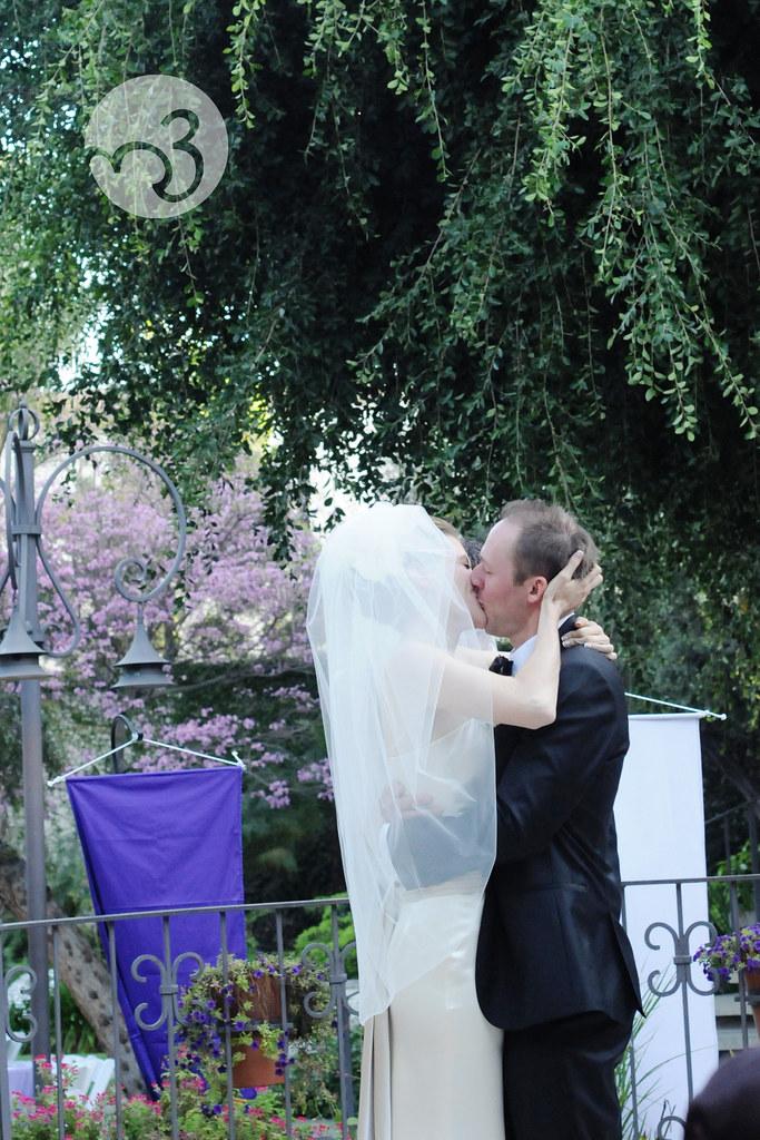 Tara & Dave's Wedding