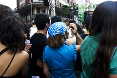 (baenninger) Tags: brazil verde festival azul cores saopaulo beje vermelho sp vinho documental amerelo diaadia documentario felipebaenninger viradacultural2009 fotografiasaopaulo