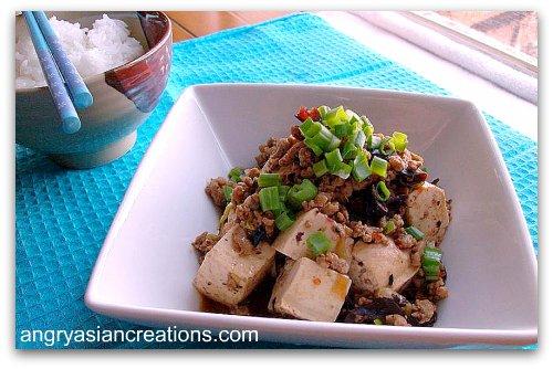 tofu love