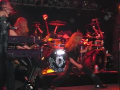 Nightwish - 5/05/2009 (jagada) Tags: nightwish