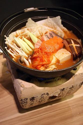 Senjyu Sushi 025