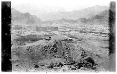 The British Troops'  Base in Afghanistan , 1919 -  Landi Kotal . (Lenton Sands) Tags: camp military 1919 base afgahnistan britishtroops landikotal