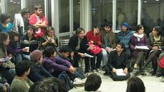 Grupo de discusión PDI